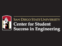 Center for Student Success logo