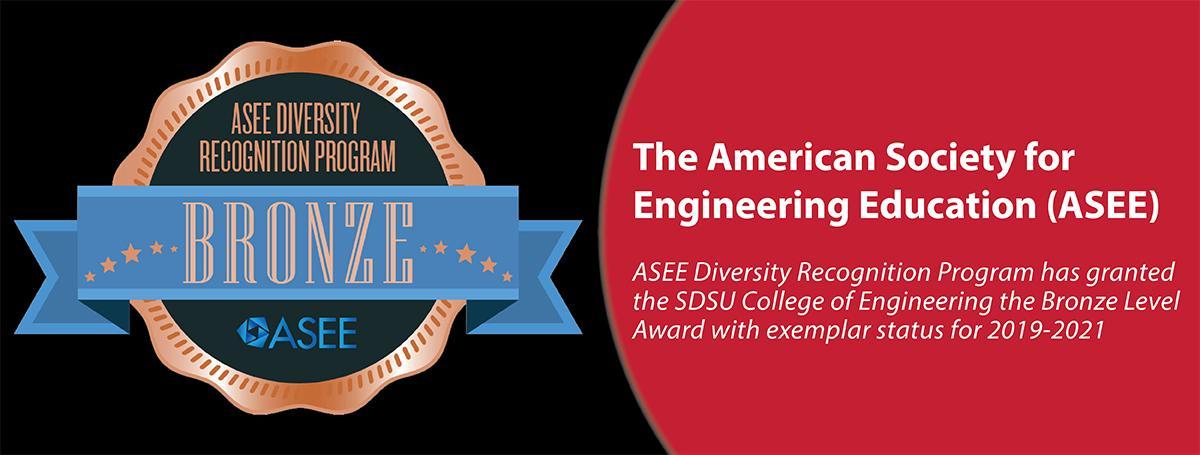 ASEE Bronze logo