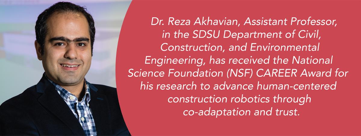 Dr. Reza Akhavian